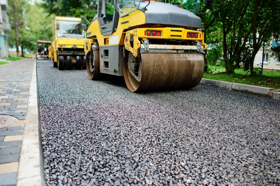 Asphalt Swansea surfacing contractors that deliver