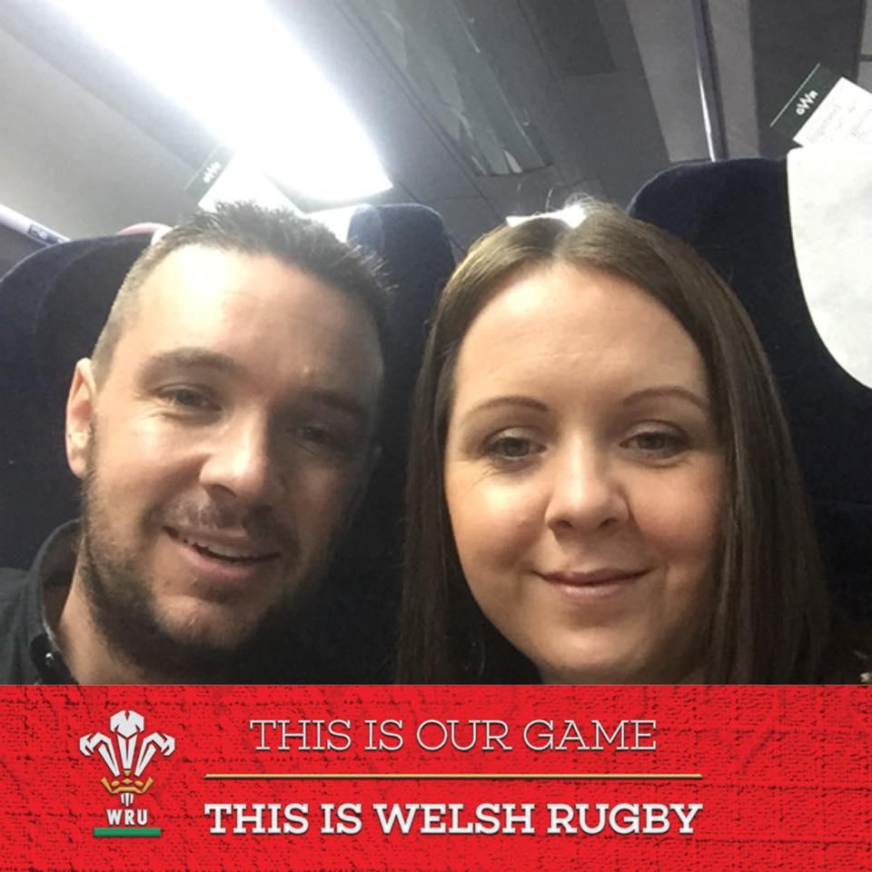 Ian Jones Testimonials for Swansea Valley Tarmac Drives Swansea Specialists